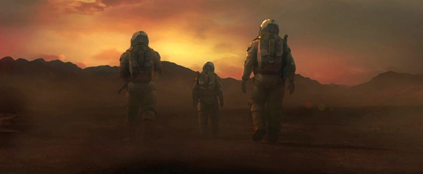 Destiny: An OriginStory
