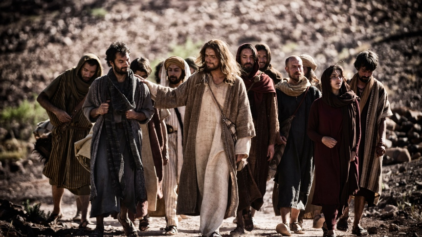 The Parables of Jesus Part 2: The Love ofGod