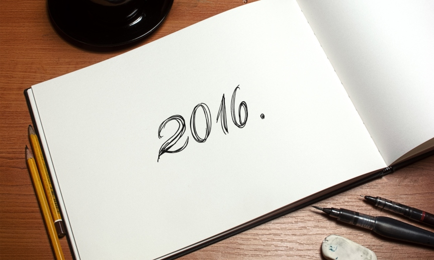 2016: How To Have a Great Year