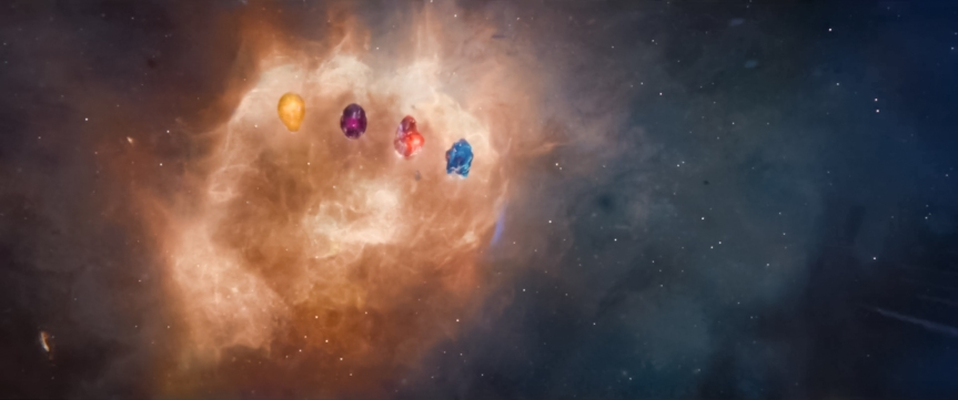 Marvel Cinematic Universe for Beginners