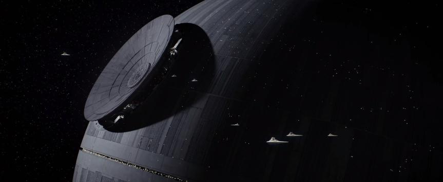Rogue One: A Star WarsStory