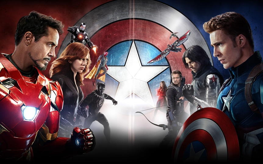 Why I Enjoyed: Civil War