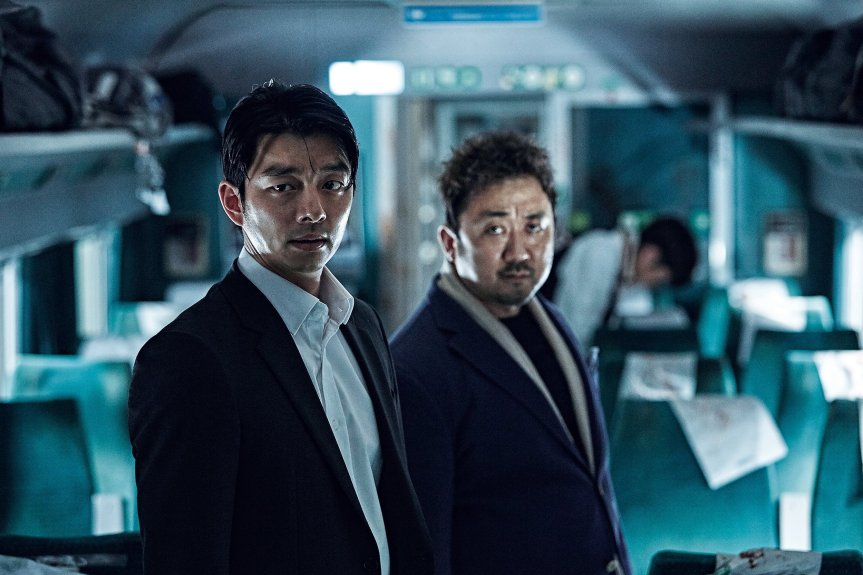 Why I Enjoyed: Train to Busan