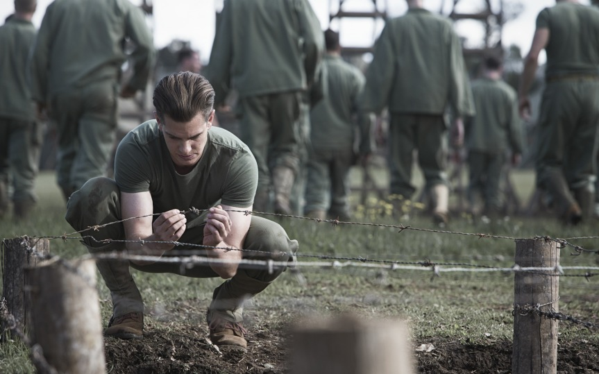 Why I Enjoyed: Hacksaw Ridge